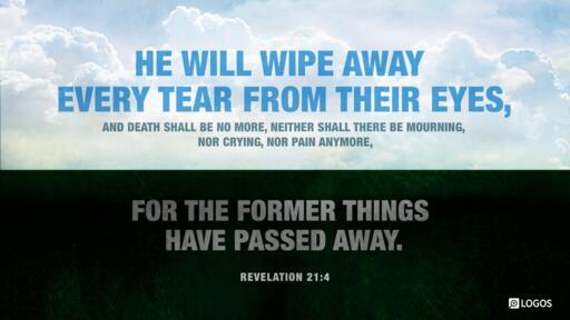 Revelations 21 1 8 Revelation 21 1 22 5