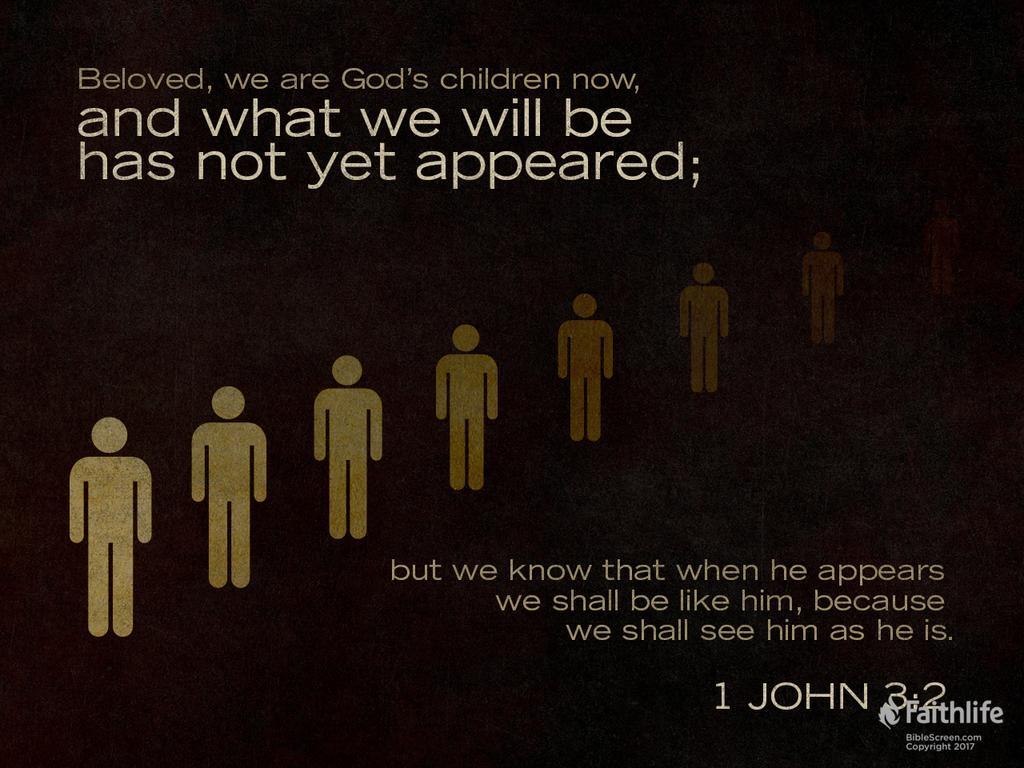 Beloved Nkjv Are… Biblia John Now - 2 We 3 1 unfair unikamakeup com