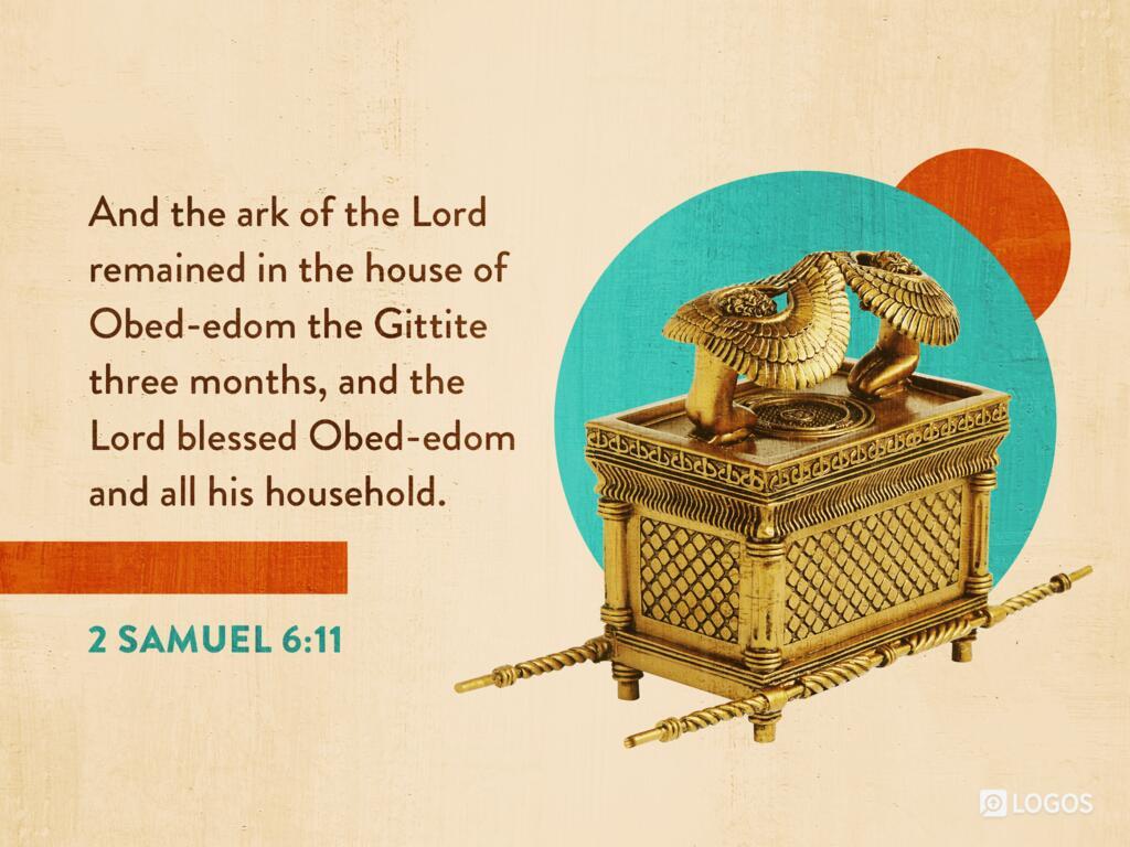 2 Samuel 6123 Niv David Again Brought Biblia