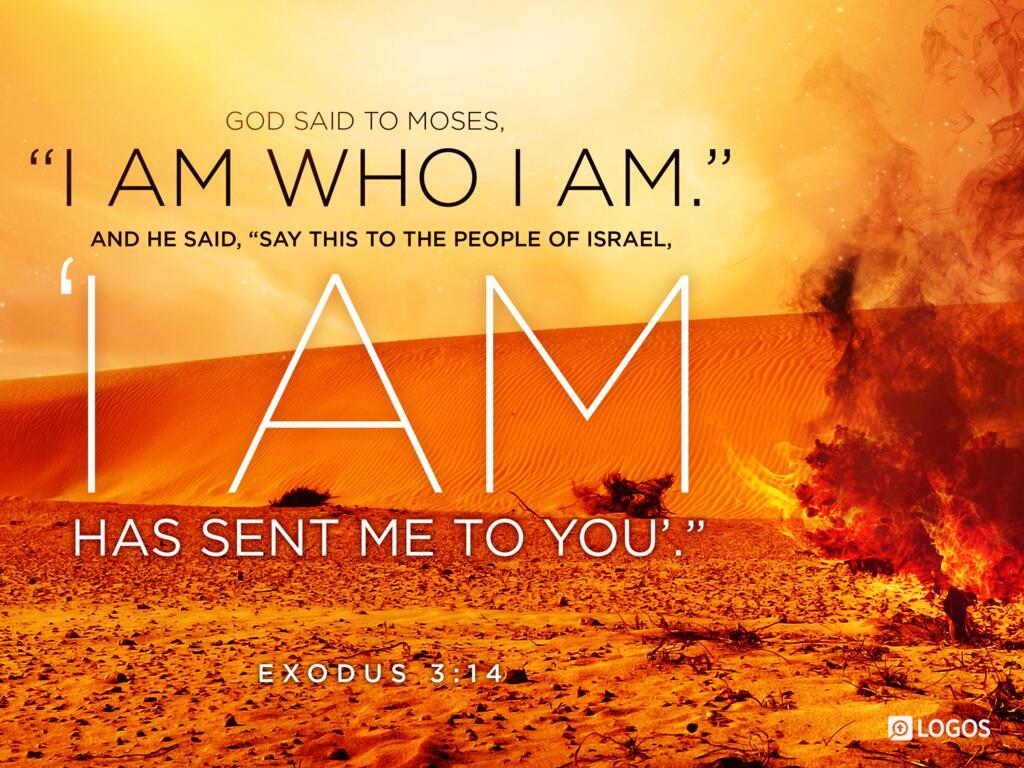 Image result for Exodus 3:12