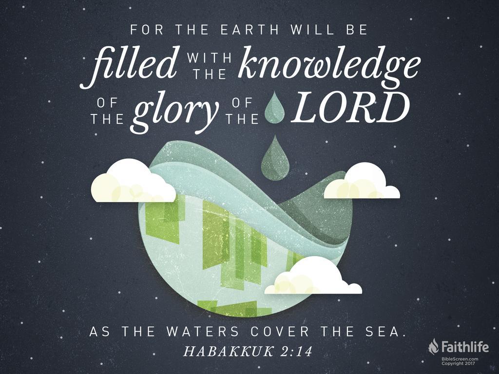 Image result for habakkuk 2:2-20