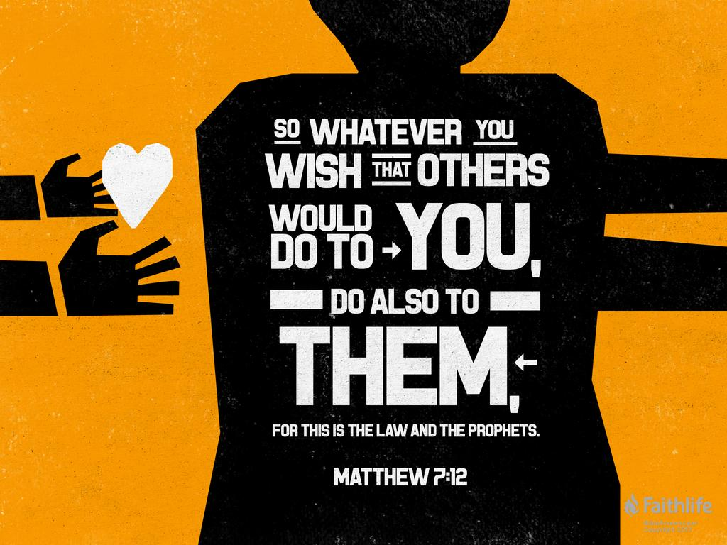 Image result for Matthew 7