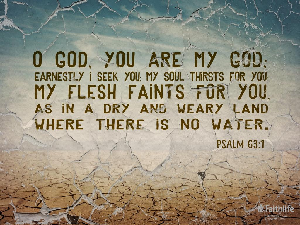 Psalms To Remove Curses