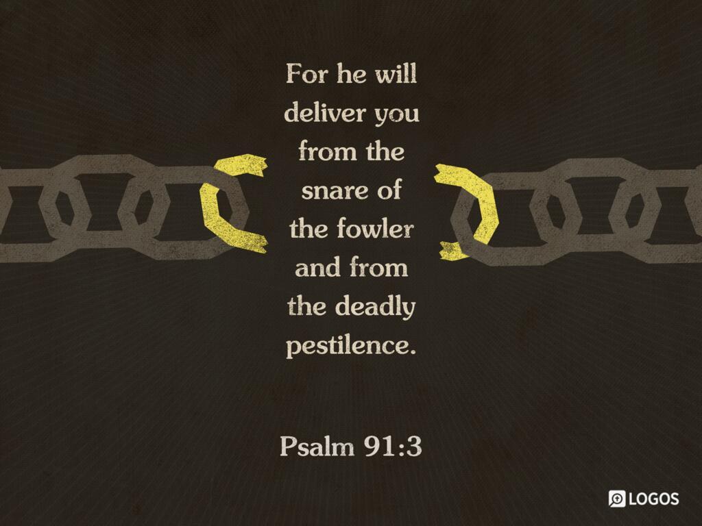 psalm 91 1 u201316