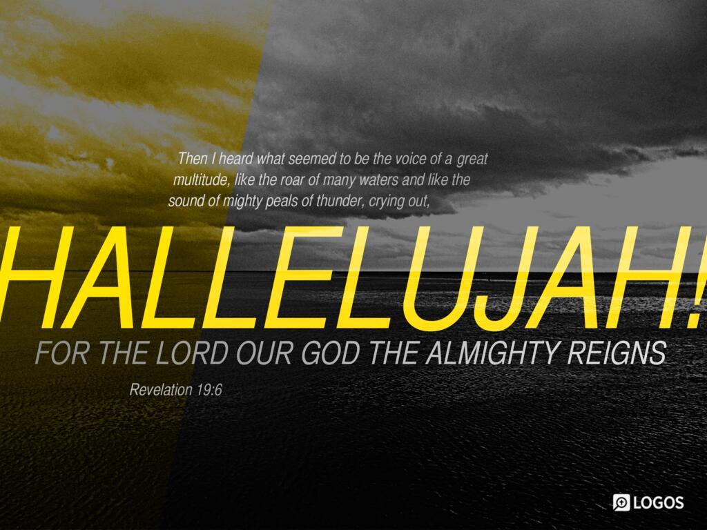 Revelation 19:1–21 ESV - After this I heard… | Biblia