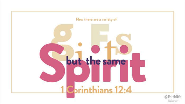 This Christmas Love 1 Corinthians 12 31: 1 Corinthians 12:1–11 NIV - Now About The…