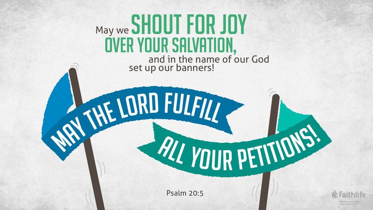 Psalm 18:46