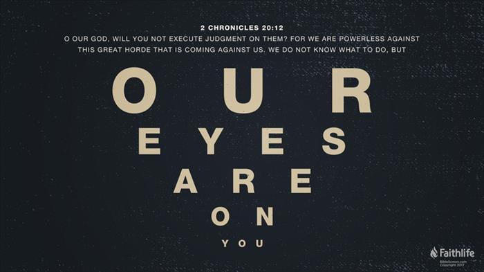 2 Chronicles 20:1–37 (ESV) - 2 Chronicles 20:1–37 ESV