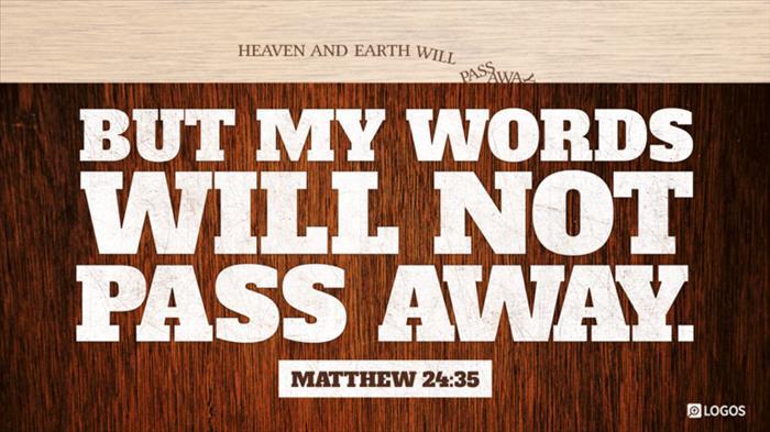 Matthew 24:1–51 (ESV) - Matthew 24:1–51 ESV - Jesus left the