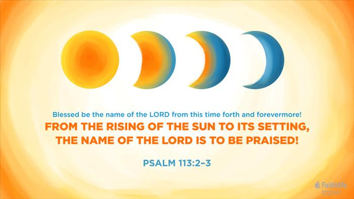 Psalm 113 1 9 Esv Psalm 113 1 9 Esv Praise The Lord Biblia