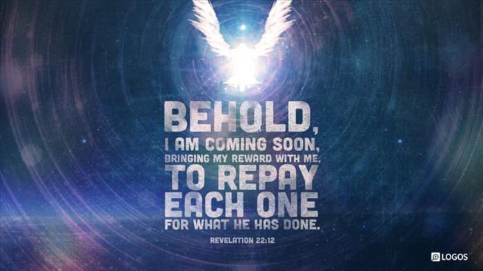 Revelation 22:1–21 (NLT) - Revelation 22:1–21 NLT - Then the