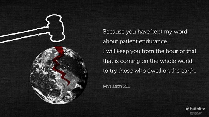 Revelation 3:10 (ESV) - Revelation 3:10 ESV - Because you have ...