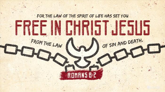 Romans 8:2–4 (NKJV) - Romans 8:2–4 NKJV - For the law of the