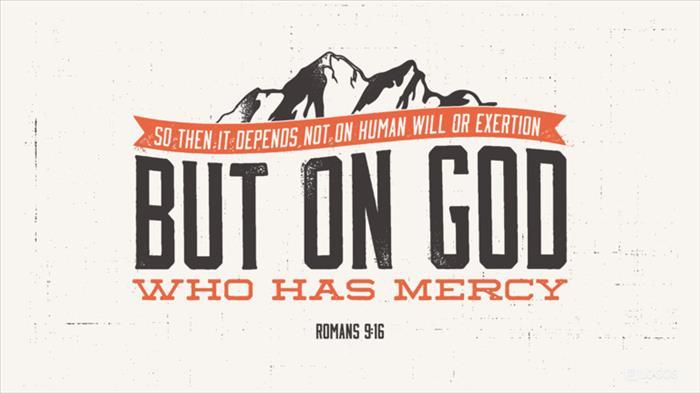 Romans 9:1–23 (ESV) - Romans 9:1–23 ESV - I am speaking the truth ...